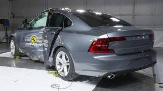 The official site of the european new car assessment programme